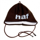 haf baby cap