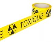 toxique sticky tape