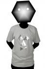toxique pánské tričko