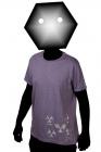 toxique band pánské tričko